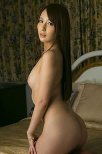 Fantastic babe Yosakazaki Jessica nude in Apartment Audition