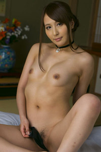 Adorable and playful model Yosakazaki Jessica bares her smoking hot body in Wet Cheetah