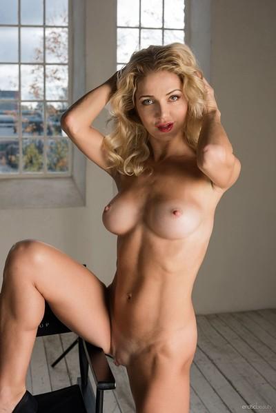 Mila N in Presenting Mila N from Erotic Beauty