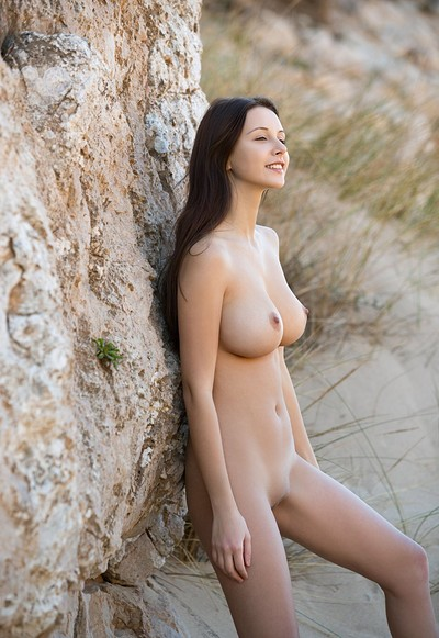 Alisa I in Enjoy This Moment from Femjoy