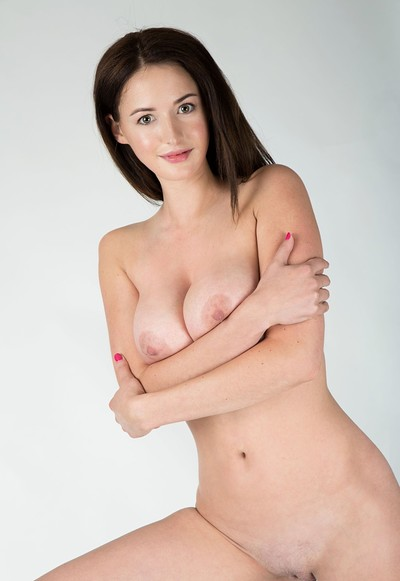 Mika G in Introducing from Femjoy