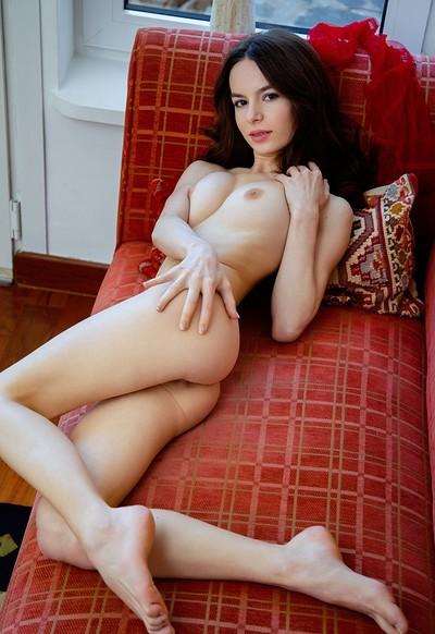 Denisa G in Petite from Femjoy