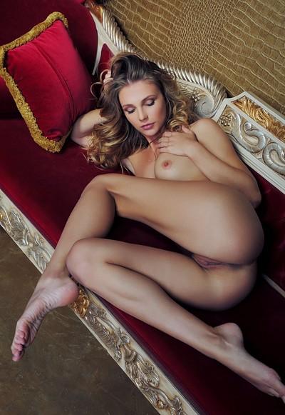 Elina De Leon in Party On from Femjoy