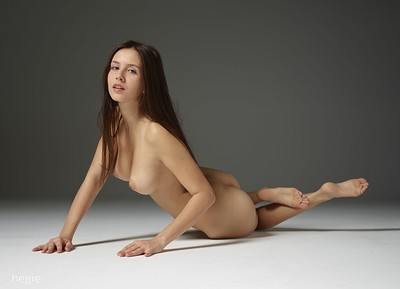 Alisa in Nude Photography from Hegre Art
