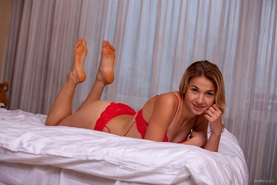 Lizette in Pretty Girl from Erotic Beauty