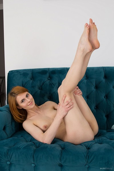 Daphne in Presenting Daphne from Erotic Beauty