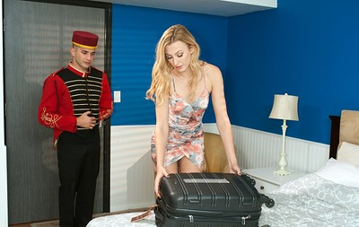 Alexa Grace in Horny Hotel 1 from Penthouse