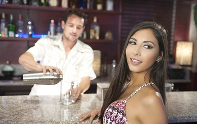 Gianna Dior in Horny Hotel 2 from Penthouse