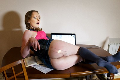 Emma Fantazy in Homework 1 from The Life Erotic