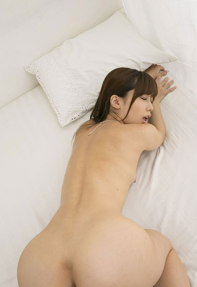 Minami Kojima in All Blush from All Gravure