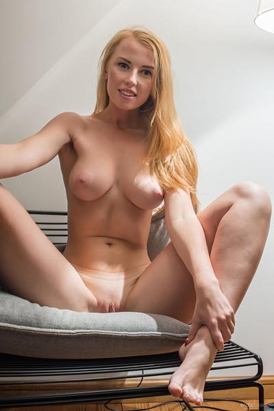 Helene in Soft And Mellow from Erotic Beauty