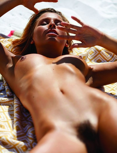 Marisa Papen in Playboy Portugal from Playboy