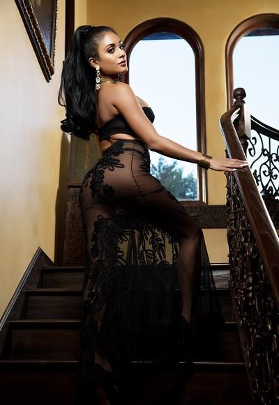 Jisel Lynn in Eager Secret from Penthouse