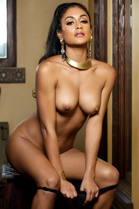 Sweet and charming penthouse girl Jisel Lynn charming in Eager Secret