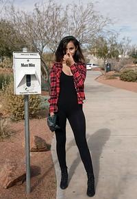 Alejandra Cobos On Rim Road - Zishy