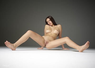 Alisa in Erotic Art from Hegre Art