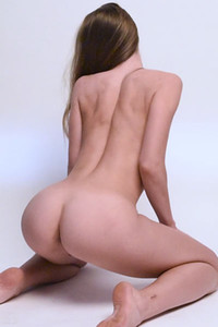 Liana in Casting Liana from Elite Babes