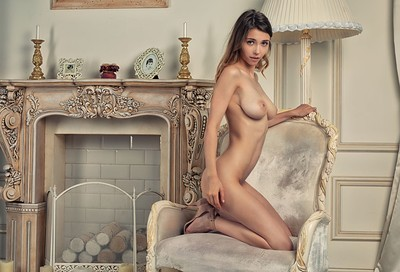 Mila Azul in Old England from Photodromm