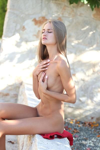 Tiffany Tatum in Fun In The Sun from Metart X