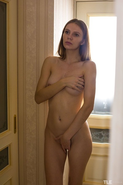 Elina De Lion in Arousal In Public 1 from The Life Erotic