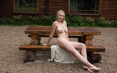 Agatha  in For You from Femjoy