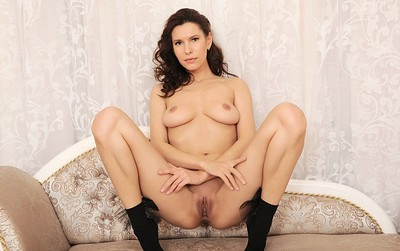 Suzanna A in As You Wish from MPL Studios