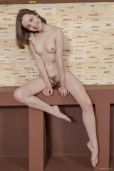 Rati in Against The Wall from Erotic Beauty