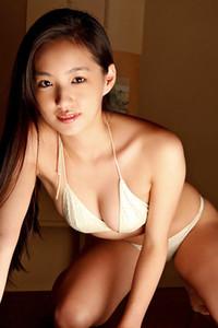 Fantastic girl Yuki Mamiya charming in Too Shy Yuki