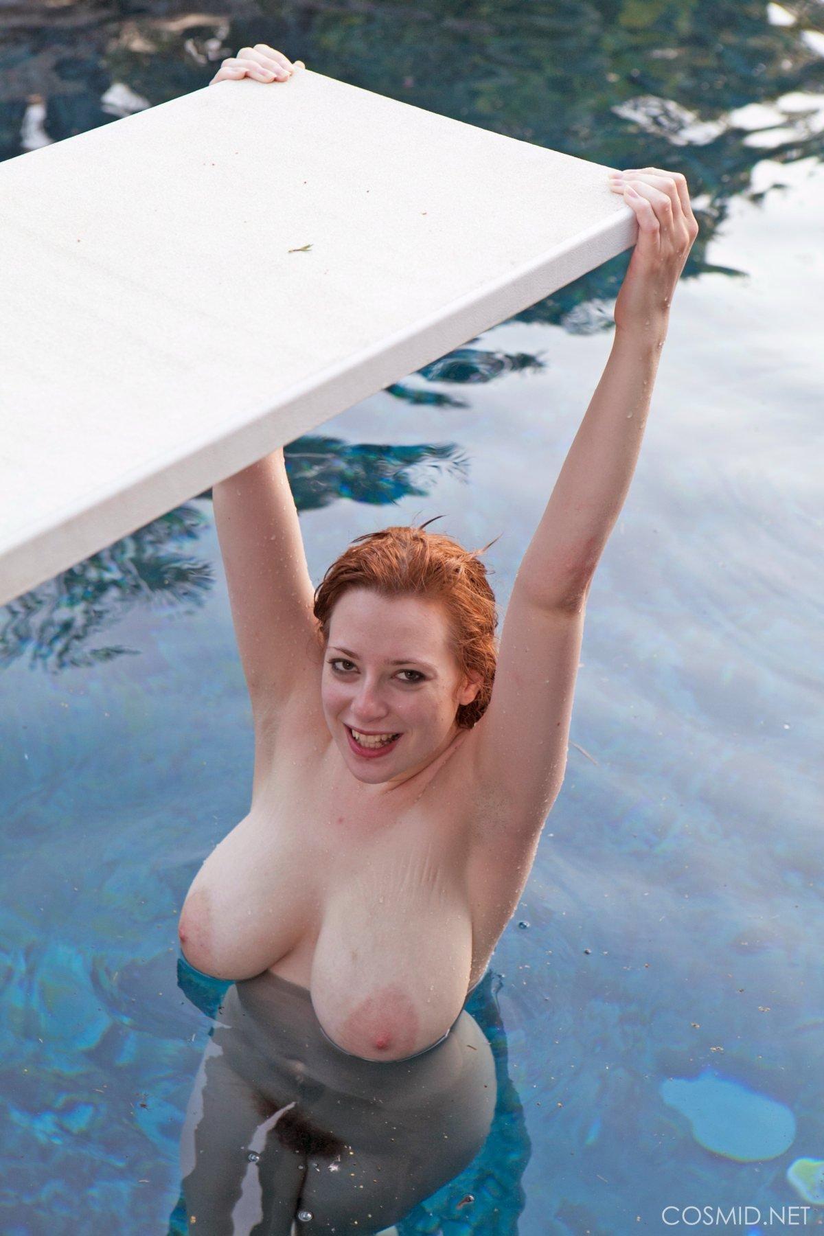 Misha lowe nude