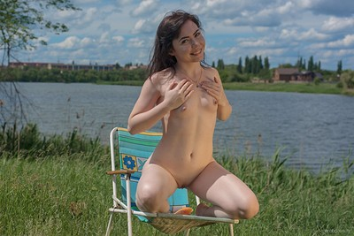 Roksy in Presenting Roksy from Erotic Beauty