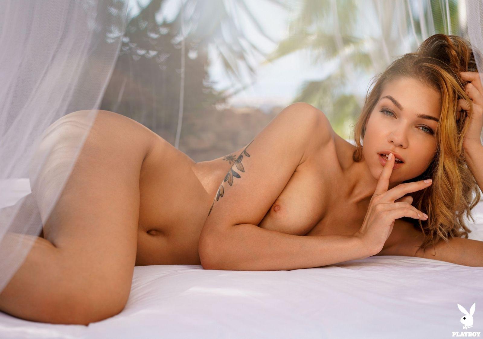 Nackte girls playboy Nude Playmates,