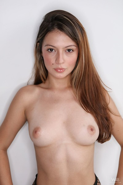 Abella Jade in Erotic Girl from Watch 4 Beauty