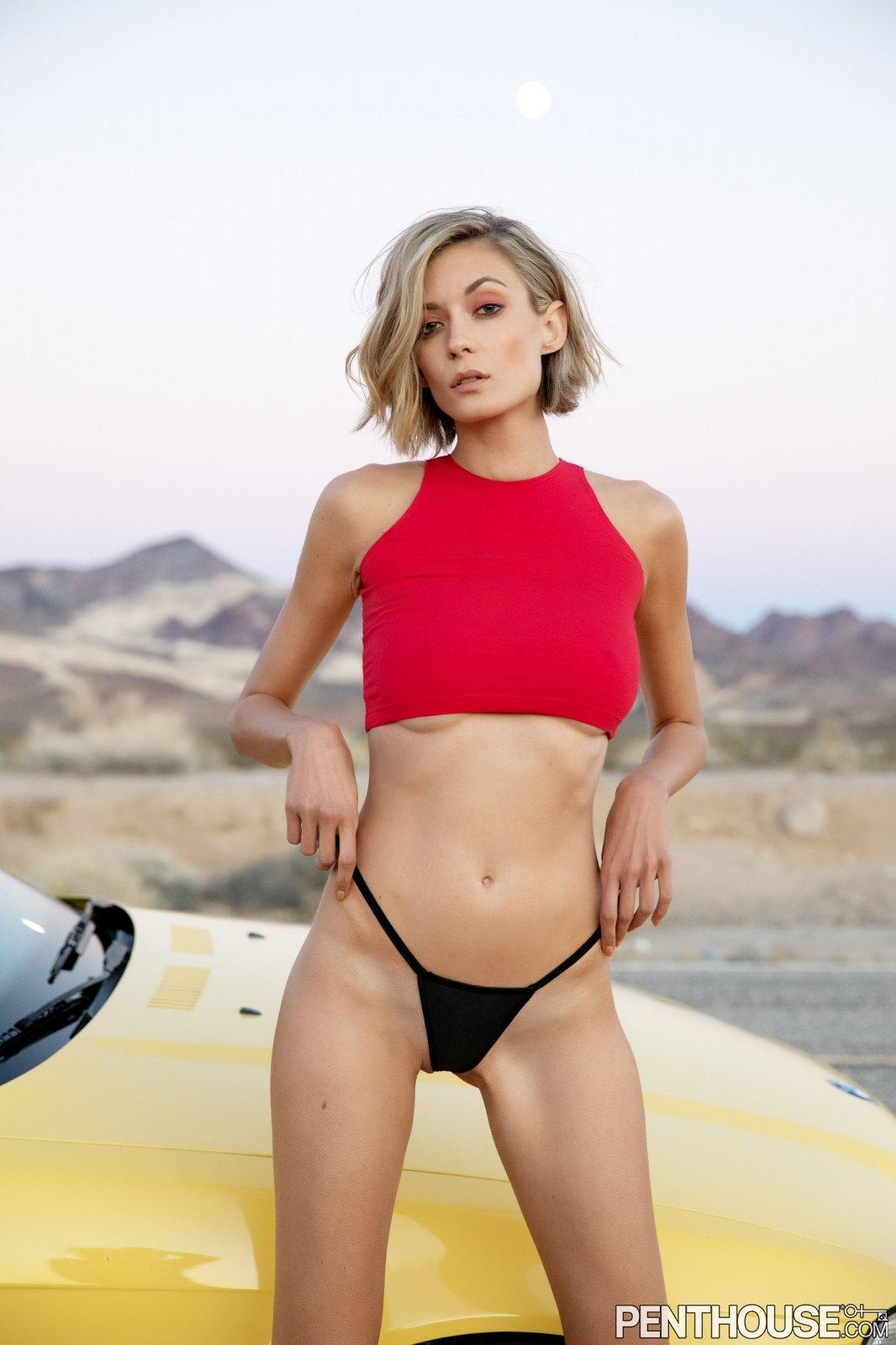 Nude wagner Lindsay Wagner