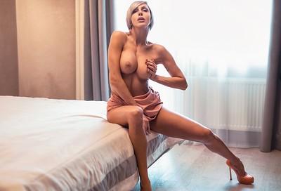 Tanita in The Pastel Room from Photodromm