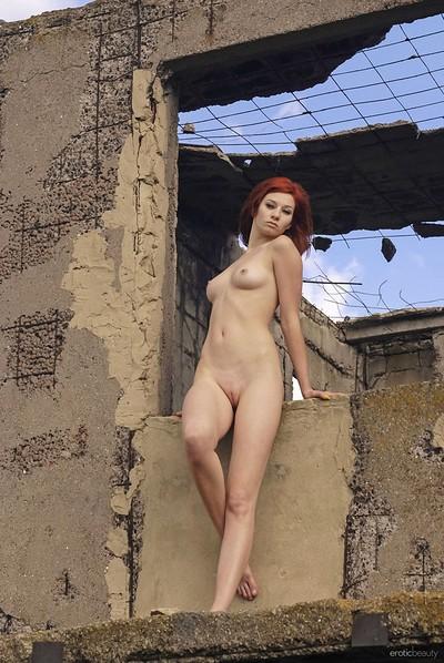 Elis B in Presenting Elis B from Erotic Beauty