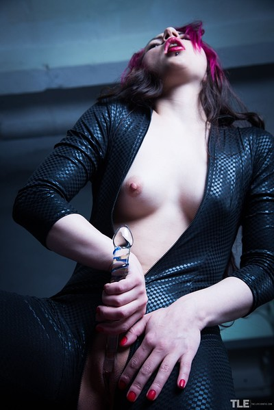 Candi in Jezebel from The Life Erotic