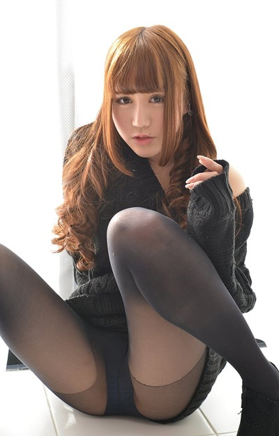 Hina Kinami in More To Offer from All Gravure