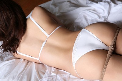 Mai Kamuro in Pale Angel 1 from All Gravure