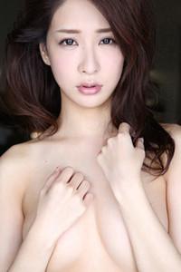 Smoking vixen Mai Kamuro shows off her gorgeous body in Begging Wife