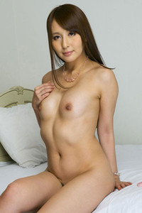 Cute doll stunner Jessica Kizaki gets naked and shows her mind-blowing sex appeal in A Wife