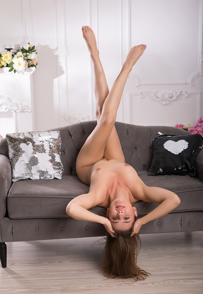 Davina E in Take Over from Femjoy