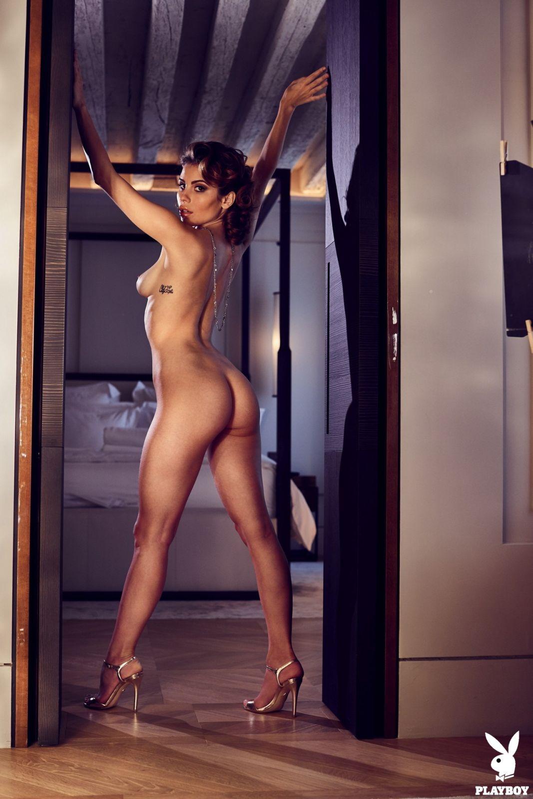 Germany nude playboy Playboy Germany: