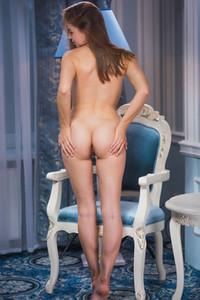 C nackt hilary Nude models,