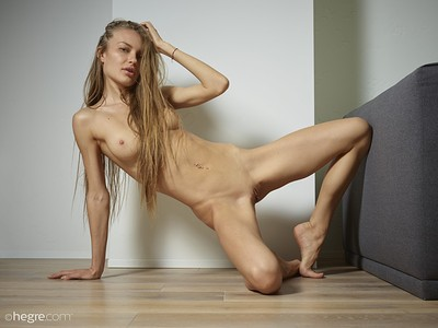 Jolie in Contemporary nudes from Hegre Art