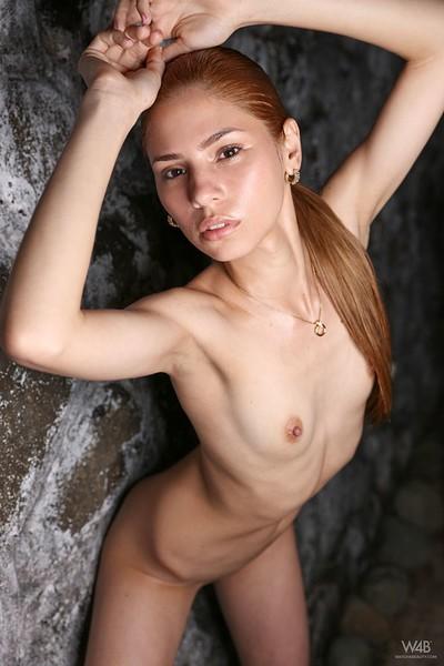 Mily Mendoza in Night Beauty from Watch 4 Beauty