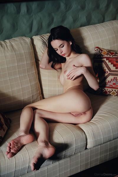 Debora A in Lust from Eternal Desire