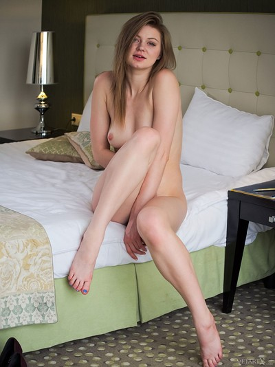 Patritcy A in Time For Yourself 1 from Metart X