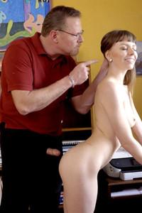 Graceful vixen Alex Blake nude in Cant Control Myself S13 E5
