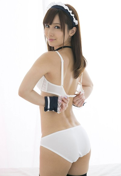 Minami Kojima in Yours Forever from All Gravure