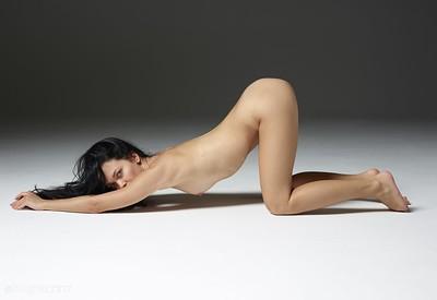 Belle in Ass from Hegre Art